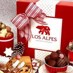 'Los Alpes' anuncia su cierre y los internautas le dan emotiva despedida