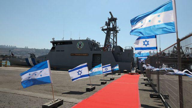 Juan Orlando Hernández inaugurará la Embajada de Honduras en Israel