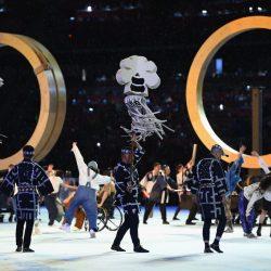 VIDEO. Emotivo acto inaugural de los Juegos Olímpicos de Tokio 2020
