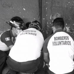VIOLENCIA. Matan a vendedor de comida, PNC captura a sospechoso
