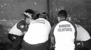 Violencia en la colonia Paraíso 2, en la zona 18 de la capital.
