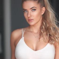 Sexy atleta rechaza Playboy por los Juegos Olímpicos