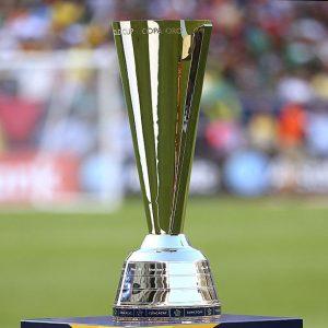 Trofeo de la Copa Oro
