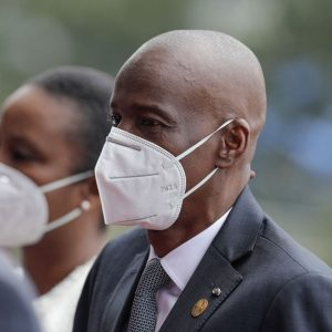Jovenel Moise, presidente de Haití, asesinado