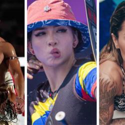 ¡Taco de ojo! Los atletas más hot de los Juegos Olímpicos Tokio 2020