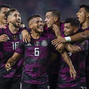 México derrotó a Honduras en la Copa Oro 2021