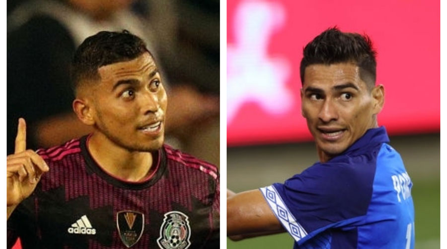 México se enfrentará a El Salvador por la Copa Oro