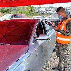 Ejército habilita puestos de vacunación para población civil