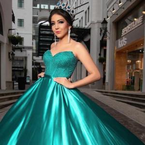 Miss Mundo Guatemala