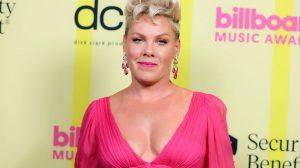 Pink, artista estadounidense