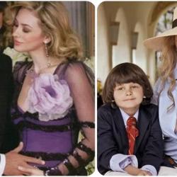 ¡Ya creció! Filtran fotos del hijo de Luis Miguel y Aracely Arámbula