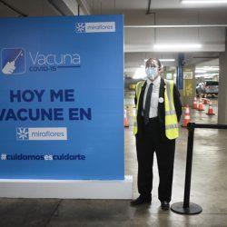 Spectrum inaugura puestos de vacunación en sus cuatro centros comerciales