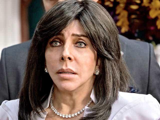 Véronica Castro