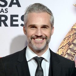 Tras sufrir trombosis, amputan la pierna al actor Juan Pablo Medina