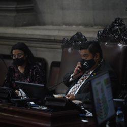 """""""Es un listado de los chairos"""", afirma Rodríguez por señalamiento a fiscal general"""