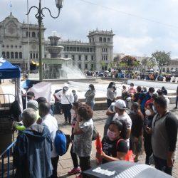 300 municipios con alerta roja por COVID-19, informa Salud