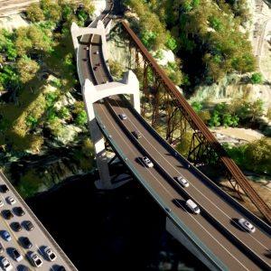 Puente Belice II
