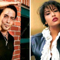 Chris Pérez despierta emociones al compartir inédita foto de Selena Quintanilla