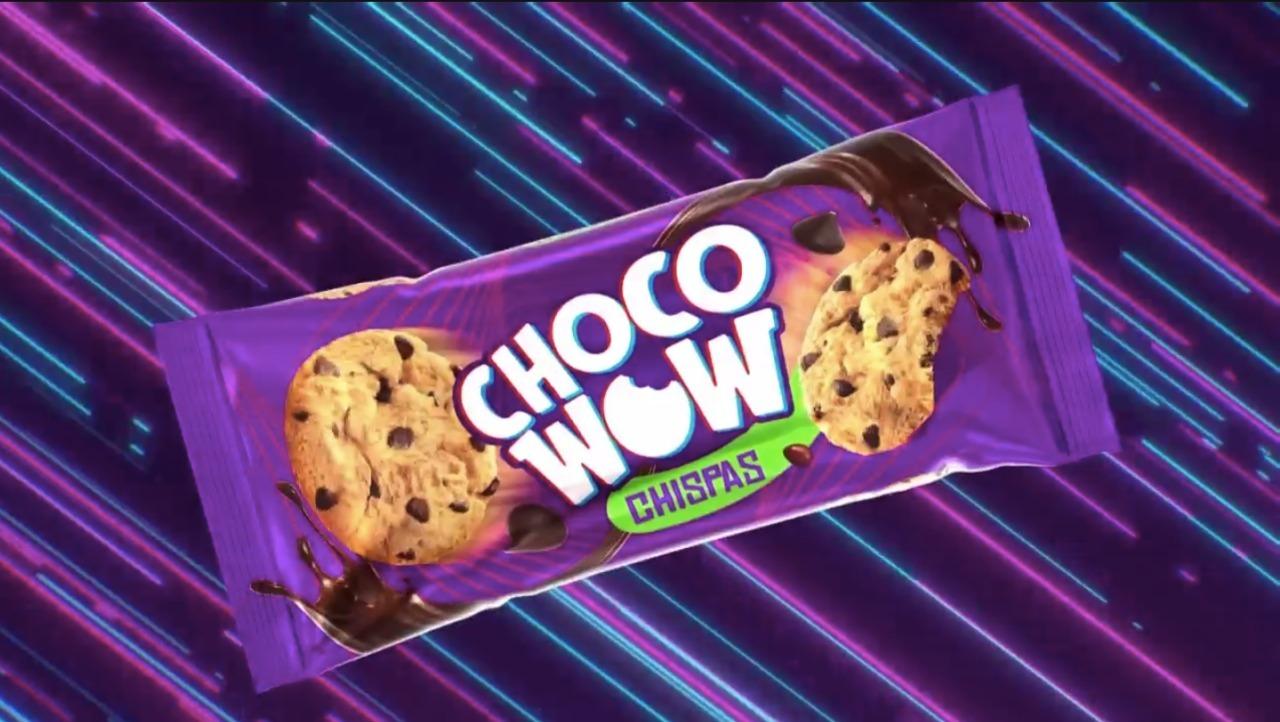 Chocowow