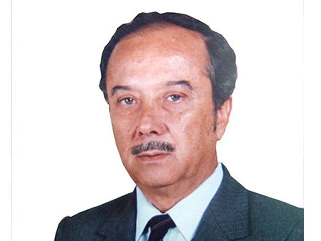 Doctor Jorge Mario García Laguardia