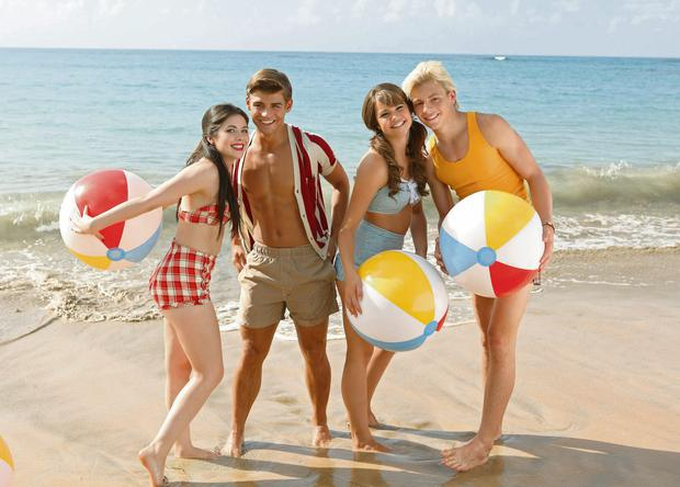 garret clayton teen beach movie