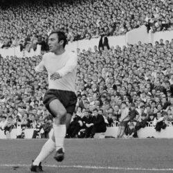Fallece Jimmy Greaves, leyenda del futbol inglés