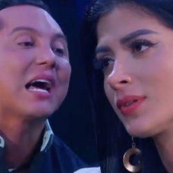 Filtran que Edwin Luna perdonó traición de Kimberly Flores, porque él la engañó con esta mujer