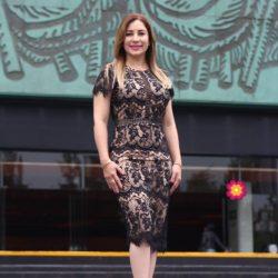 Exdiputada de México detenida por el homicidio de su esposo