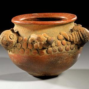 piezas mayas de Guatemala subastadas en Alemania