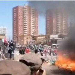 Chile: Fiscalía investigará violenta protesta contra venezolanos