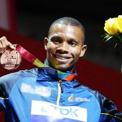 Ecuador se viste de luto por el asesinato del atleta olímpico Álex Quiñónez