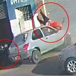 Conductor en estado de ebriedad chocó, atropelló y mató a una persona