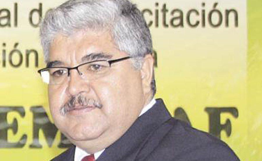 Rafael Eduardo González Rosales