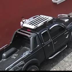 En cuestión de minutos se robaban vehículos en la Antigua Guatemala