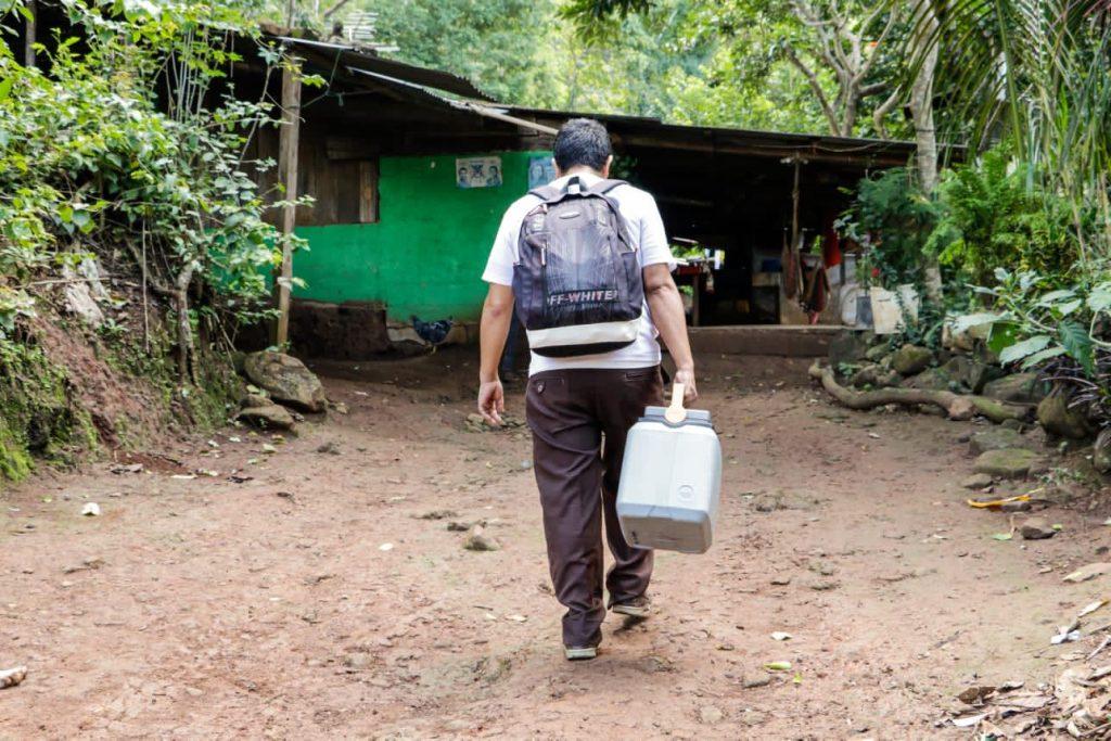 vacunación contra COVID-19 (Coronavirus) en Guatemala